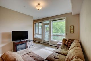 Photo 9: 221 3111 34 Avenue NW in Calgary: Varsity Apartment for sale : MLS®# A1103240