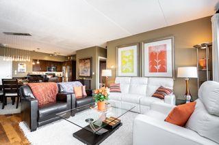 Photo 9: 608 147 Provencher Boulevard in Winnipeg: St Boniface House for sale (2A)  : MLS®# 202010953