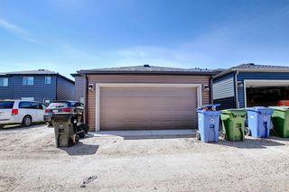 Photo 44: 144 Cornerstone Avenue NE in Calgary: Cornerstone Semi Detached for sale : MLS®# A1116950