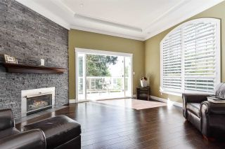 Photo 2: 9484 266 Street in Maple Ridge: Thornhill MR House for sale : MLS®# R2466587