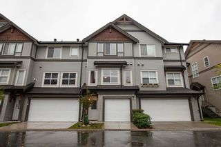 "Photo 19: 35 1055 RIVERWOOD Gate in Port Coquitlam: Riverwood Townhouse for sale in ""MOUNTAIN VIEW ESTATES"" : MLS®# R2311419"