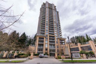 "Photo 35: 1703 280 ROSS Drive in New Westminster: Fraserview NW Condo for sale in ""THE CARLYLE AT VICTORIA HILL"" : MLS®# R2554815"