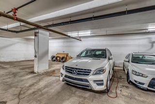Photo 37: 502 735 2 Avenue SW in Calgary: Eau Claire Apartment for sale : MLS®# A1121371