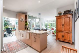 """Photo 6: 102 1333 W 11TH Avenue in Vancouver: Fairview VW Condo for sale in """"SAKURA"""" (Vancouver West)  : MLS®# R2537086"""