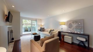 """Photo 18: 104 925 W 15TH Avenue in Vancouver: Fairview VW Condo for sale in """"The Emperor"""" (Vancouver West)  : MLS®# R2500079"""
