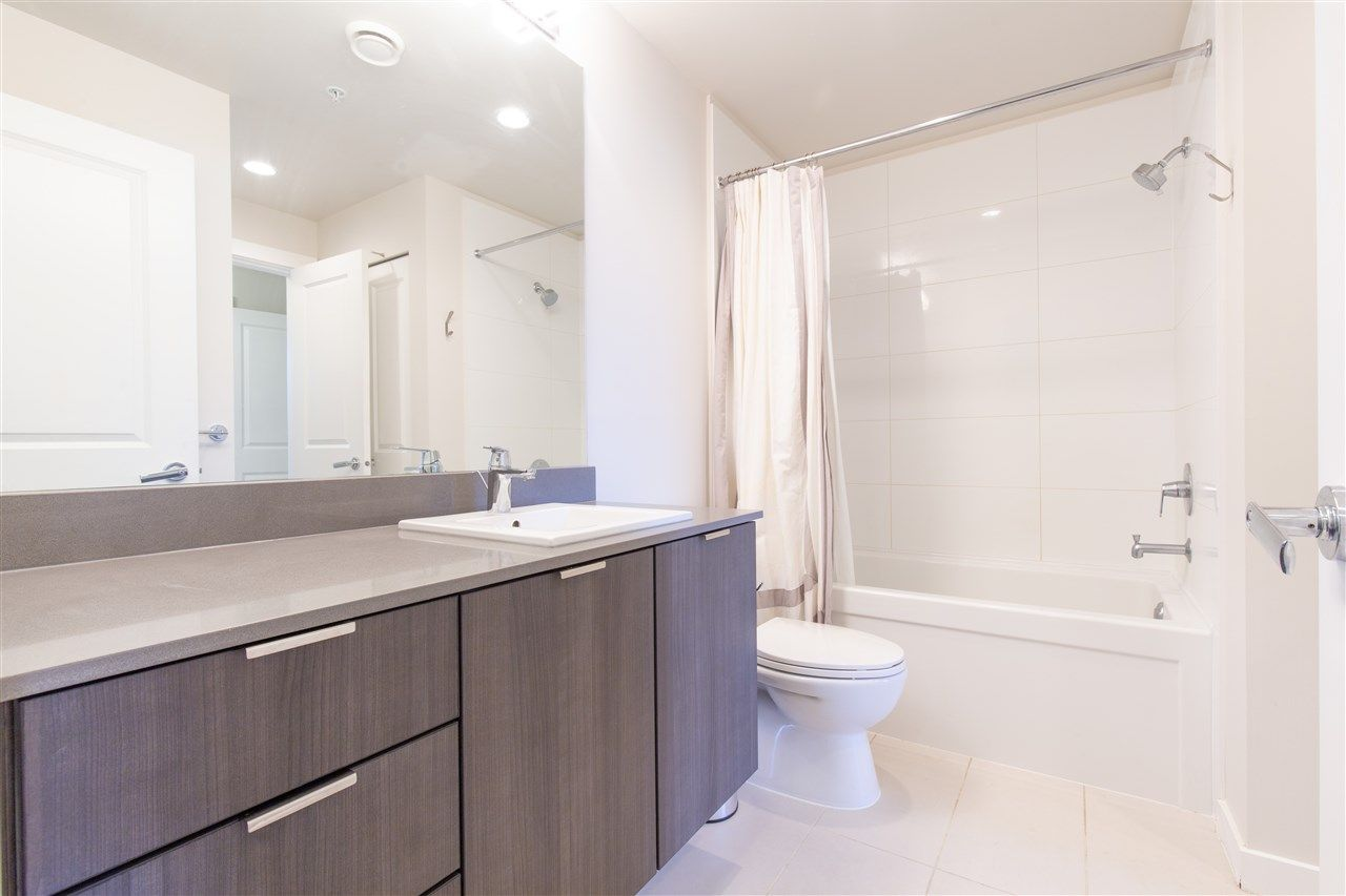 """Photo 9: Photos: 111 9168 SLOPES Mews in Burnaby: Simon Fraser Univer. Condo for sale in """"VERITAS"""" (Burnaby North)  : MLS®# R2451110"""