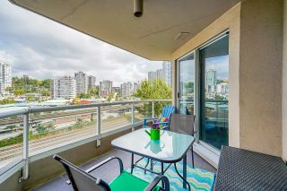 Photo 20: 805 1185 QUAYSIDE Drive in New Westminster: Quay Condo for sale : MLS®# R2614798
