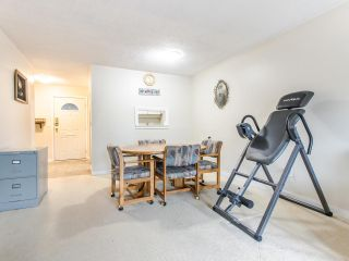 """Photo 5: 206 5191 203 Street in Langley: Langley City Townhouse for sale in """"Longlea"""" : MLS®# R2422119"""