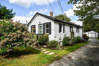 Photo 1: 702 Herring Cove Road in Halifax: 7-Spryfield Residential for sale (Halifax-Dartmouth)  : MLS®# 202124701