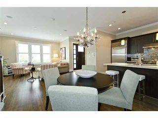 Photo 5: 2956 W 2nd Avenue in Vancouver: Kitsilano Duplex for sale (Vancouver West)  : MLS®# V897012