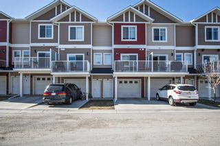Main Photo: 27 Redstone Circle NE in Calgary: Redstone Row/Townhouse for sale : MLS®# A1109565
