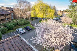 "Photo 27: 342 7471 MINORU Boulevard in Richmond: Brighouse South Condo for sale in ""Woodridge Estates"" : MLS®# R2561836"