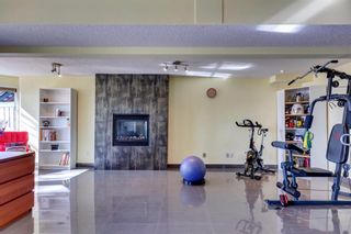 Photo 35: 117 East Chestermere: Chestermere Semi Detached for sale : MLS®# A1091135