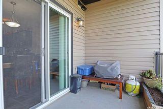 Photo 21: 408 3826 Dewdney Avenue East in Regina: East Pointe Estates Residential for sale : MLS®# SK871647