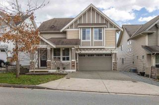 """Photo 1: 2290 CHARDONNAY Lane in Abbotsford: Aberdeen House for sale in """"Pepin Brook"""" : MLS®# R2555950"""
