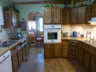 """Photo 7: 31 2305 200 Street in Langley: Brookswood Langley Manufactured Home for sale in """"Cedar Lane"""" : MLS®# R2223523"""