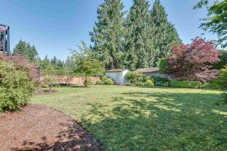 Photo 15: 2020 ARBURY Avenue in Coquitlam: Central Coquitlam House for sale : MLS®# R2286248