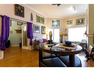 "Photo 2: 415 285 NEWPORT Drive in Port Moody: North Shore Pt Moody Condo for sale in ""THE BELCARRA"" : MLS®# V1052199"
