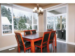 "Photo 3: 1370 MARGUERITE Street in Coquitlam: Burke Mountain House for sale in ""NOURA AT THE FOOTHILLS"" : MLS®# V925418"