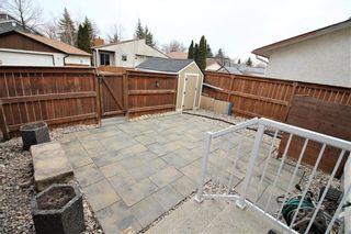 Photo 13: 22 John Forsyth Road in Winnipeg: River Park South Residential for sale (2F)  : MLS®# 202110613
