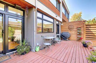 Photo 38: 3611 33 Street SW in Calgary: Rutland Park Semi Detached for sale : MLS®# A1143342