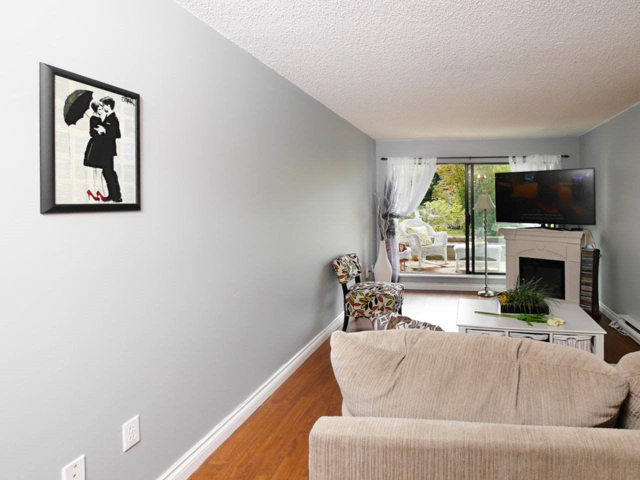 """Photo 8: Photos: 105 9952 149 Street in Surrey: Guildford Condo for sale in """"Tall Timbers"""" (North Surrey)  : MLS®# R2107429"""