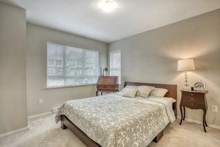"""Photo 12: 48 1338 HAMES Crescent in Coquitlam: Burke Mountain Townhouse for sale in """"FARRINGTON PARK"""" : MLS®# R2453461"""