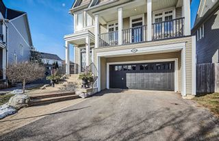 Photo 2: 29 Eastgate Circle in Whitby: Brooklin House (2-Storey) for sale : MLS®# E5090105