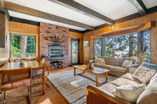 Photo 6: 5381 KEW CLIFF Road in West Vancouver: Caulfeild House for sale : MLS®# R2622655