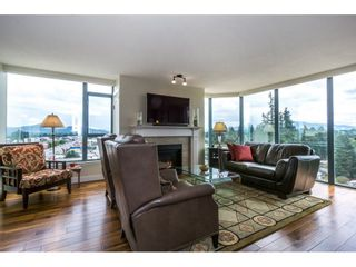 Photo 4: 1003 32330 S FRASER Way in Abbotsford: Abbotsford West Condo for sale : MLS®# R2190113