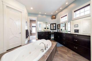Photo 18: 70 Greystone Drive: Rural Sturgeon County House for sale : MLS®# E4226808