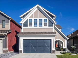 Photo 2: 186 REUNION Green NW: Airdrie Detached for sale : MLS®# C4236176