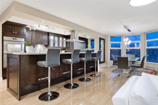 Photo 5: 1901 1250 QUAYSIDE DRIVE in New Westminster: Quay Condo for sale : MLS®# R2557748