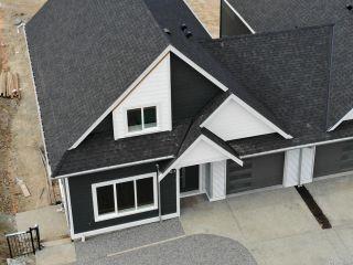 Photo 1: 6215 Old Mill Rd in DUNCAN: Du West Duncan Half Duplex for sale (Duncan)  : MLS®# 825209