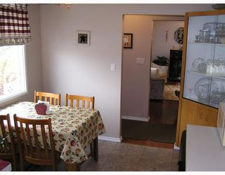 Photo 4: 151 NUGGET Avenue in Prince_George: Highglen House for sale (PG City West (Zone 71))  : MLS®# N187523