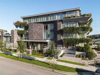 """Photo 9: 601 788 ARTHUR ERICKSON Place in West Vancouver: Park Royal Condo for sale in """"Evelyn by Onni"""" : MLS®# R2598000"""