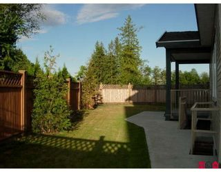 Photo 8: 21223 83B Avenue in Langley: Willoughby Heights House for sale : MLS®# F2913681