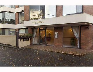"Photo 2: 306 2140 BRIAR Avenue in Vancouver: Quilchena Condo for sale in ""ARBUTUS VILLAGE"" (Vancouver West)  : MLS®# V751252"