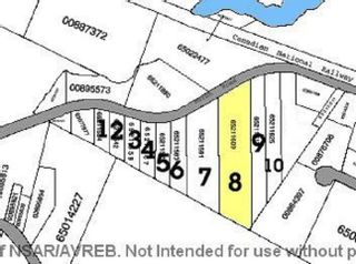 Photo 1: Marsh Road in Coalburn: 108-Rural Pictou County Vacant Land for sale (Northern Region)  : MLS®# 201911971