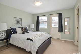Photo 24: 1537 Spadina Crescent East in Saskatoon: North Park Residential for sale : MLS®# SK852247