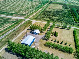 Photo 35: 251046 Rge Rd 263: Rural Wheatland County Residential Land for sale : MLS®# A1117285