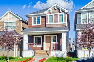 Photo 2: 24 Red Embers Row NE in Calgary: Redstone Detached for sale : MLS®# A1148008