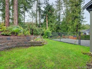 Photo 19: 765 Danby Pl in VICTORIA: Hi Bear Mountain House for sale (Highlands)  : MLS®# 723545