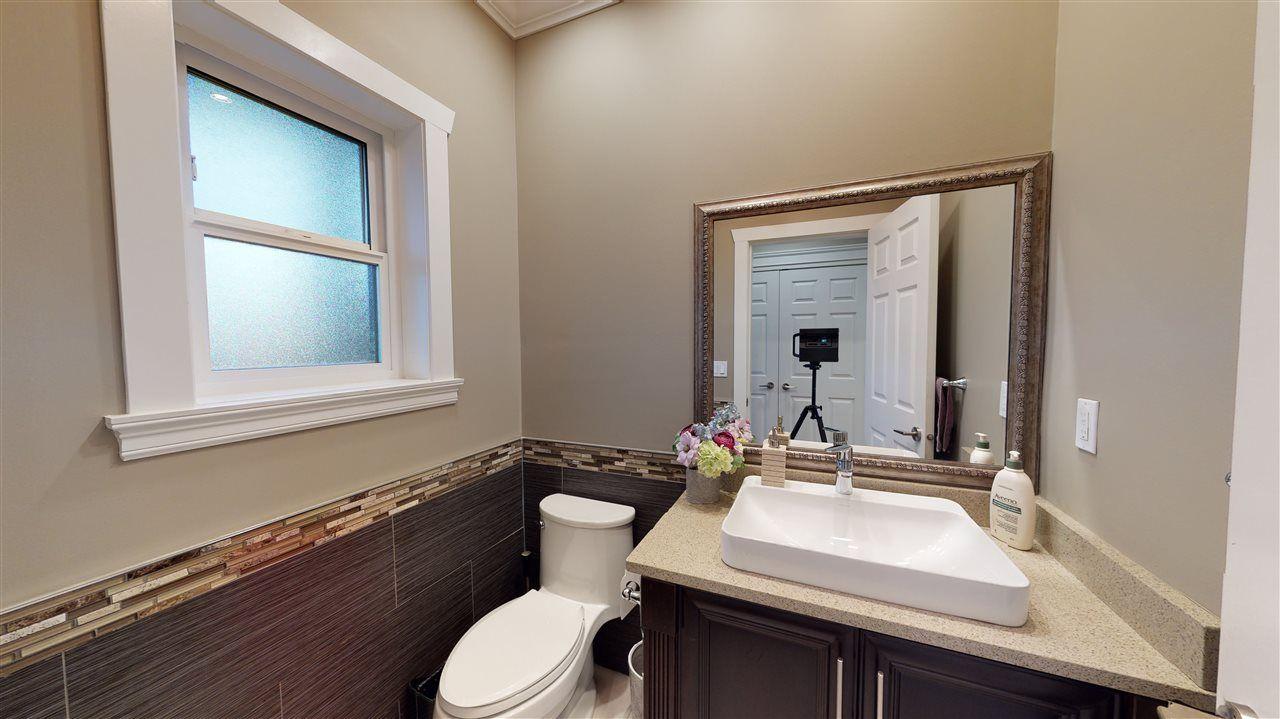 Photo 13: Photos: 3365 NAPIER Street in Vancouver: Renfrew VE House for sale (Vancouver East)  : MLS®# R2534997