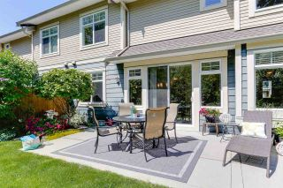 """Photo 36: 32 15454 32 Avenue in Surrey: Grandview Surrey Townhouse for sale in """"Nuvo"""" (South Surrey White Rock)  : MLS®# R2454547"""
