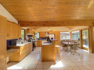 Photo 5: 330 DEVINA Road: Galiano Island House for sale (Islands-Van. & Gulf)  : MLS®# R2492284