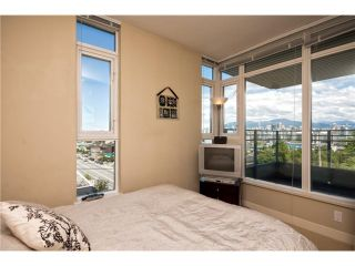 """Photo 6: 405 2520 MANITOBA Street in Vancouver: Mount Pleasant VW Condo for sale in """"VUE"""" (Vancouver West)  : MLS®# V1028189"""