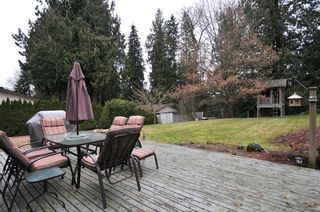 Photo 20: 32437 EGGLESTONE Avenue in Mission: Mission BC House for sale : MLS®# F1028384