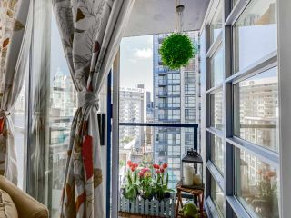 Photo 8:  in Vancouver: Condo for rent : MLS®# AR025A