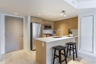 """Photo 4: 309 95 MOODY Street in Port Moody: Port Moody Centre Condo for sale in """"The Station"""" : MLS®# R2415981"""